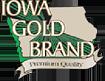 Iowa Gold Brand